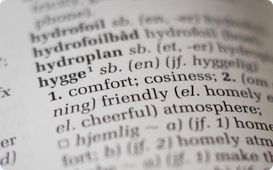 słownik języka obcego