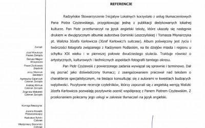 Piotr-Czyewski---referencje-